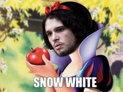 Jon Blancanieves