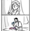 Khalessi sorprende a su Khal