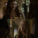 Margaery vs Cersei