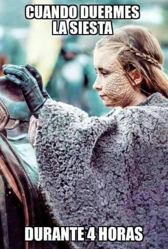 Como Shireen Baratheon