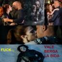 Toretto sabe lo que Jon Snow no