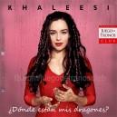 Khaleesi y su nuevo disco ¿Dónde están mis dragones?