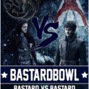 Cartel promocional La batalla de los Bastardos