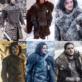 Evolucion de Jon Snow