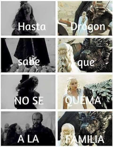 Muy mal Stannis Baratheon