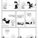 Snoopy – no sabes nada jon snow