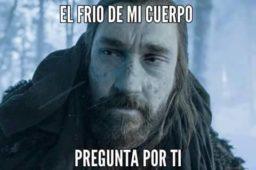 Ben – Marco Antonio Solis – Stark