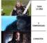 ¡Ay Sansa Stark!