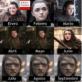 El año 2020 versión Arya Stark