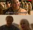 Daenerys Targaryen: Madre del CGI