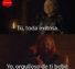 Tormund orgulloso de Brienne