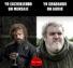 Comunicándose como Tyrion y Hodor