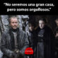 La orgullosa Casa Mormont