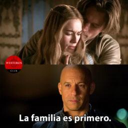 Dom orgulloso de los Lannister