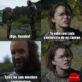 El Perro se burla de Arya