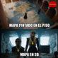 Mapas de Westeros