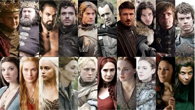 Juego de Tronos: Solo 4 actores saben el final de la octava temporada